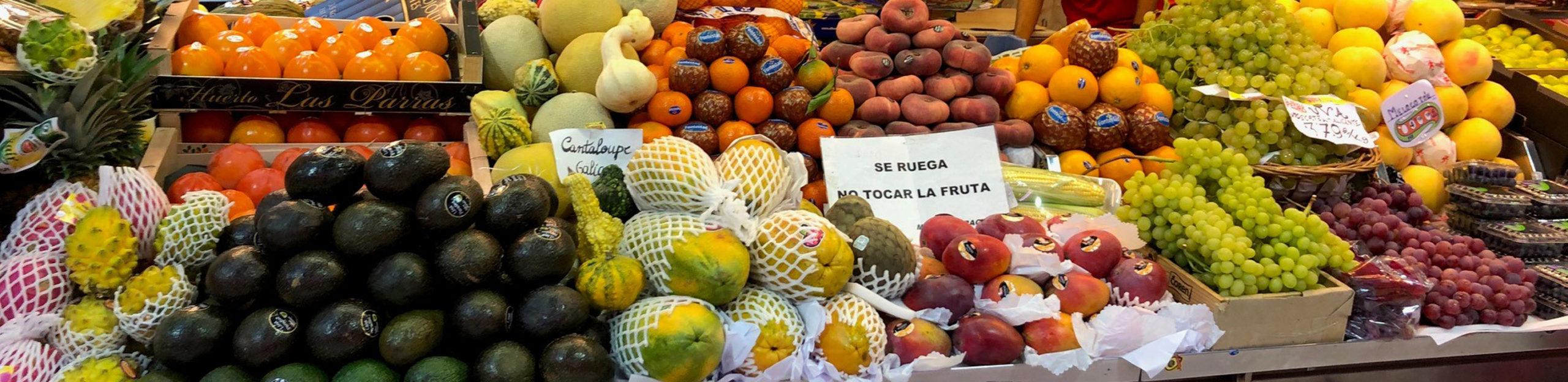 Independent Fresh Produce Surveys